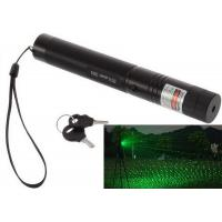Quality Focus Burning Multicolor Laser Pointer With Visible Green Laser Beam wholesale