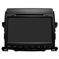 China In dash toyota gps navigation car touch screen with bluetooth for Alphard on sale