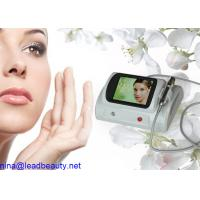 Quality Radio frequency RF Skin Tightening Machine for spa use , Lightweight wholesale