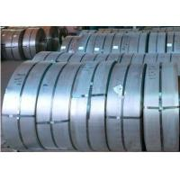 Quality Precision 430 Stainless Steel Strips / Belt BA surface 12mm To 820mm Width wholesale