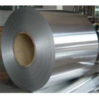Quality 0.12mm Fin Aluminum Foil Stock With 1100 Alloy / Temper H22 ISO9001 wholesale