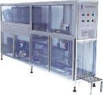 Quality Automatic 5 Gallon Bottled Water Production Line (JM-05) wholesale