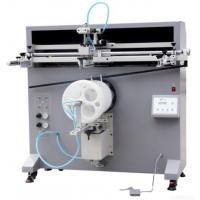 China Yd-sps900  Semi-automatic Screen Printing Machine on sale