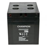 Quality Safety 2000ah 2v Sealed Lead Acid Battery , ABS Containers wholesale