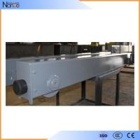 Quality 5 Ton Overhead Crane End Carriages , Customized Crane End Beam wholesale
