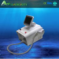 Quality 808nm Diode Laser Hair Removal Machine Permanent For Men Or Women wholesale