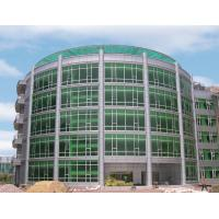Quality Antibacterial Alloy Aluminum Panel Curtain Wall 0.21~0.5 mm Aluminum Skin  Decorative Wall Panels wholesale