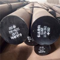 Quality 1.2080/D3/Cr12 Black Surface Cold Work Die Steel Round Bar with diameter 10-130mm wholesale
