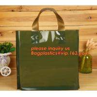 China Compostable Biodegradable Cheap Soft Loop OEM Printed Custom Made Plastic Carrier Bags,Plastic Shopping Carrier Bag pack on sale