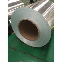 Quality Fireproof Hot Rolled Aluminium Coil Sheet 1060 1100 0.2-6.0mm Thickness wholesale