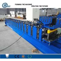 Quality Drywall Use Metal Light Gauge Steel C Channel Stud Roll Forming Machine wholesale