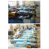 Quality Computer Digital Control CNC Automatic Double Mould Bending Machine ISO CE SGS wholesale