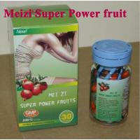 Quality Meizi Super Power Fruits Slimming Capsules Weight Loss Capsules Quick Slim(OEM accepted) wholesale
