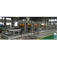Quality Refrigerator Door Automatic Production Line , Automated Manufacturing Systems wholesale
