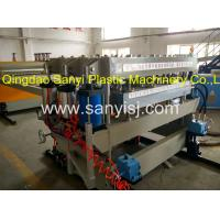 Quality PVC Plastic floor panel making machine wholesale