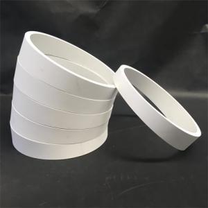 Quality 95 alumina ceramic wear resistant pipe corrosion resistance alumina ceramic tube wholesale