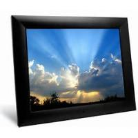 Quality 12 Inch SD Card Digital Wifi Picture Frame, MMC MS XD USB Digital Photo Player wholesale