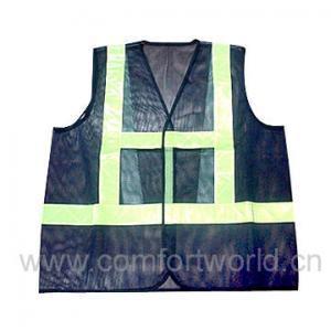 Buy cheap safety reflective vest,safety reflective jacket,reflective safety vest product