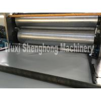 Quality Double sided Aluminum Foil Embossing rolling prodcution line 1820×1220×1400mm wholesale