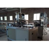 China Medical mask production line,disposable N95 mask making machine,fully production line,fully automatic production line on sale