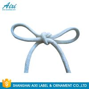 Quality Cotton Herringbone Bag Straps Cotton Webbing Straps Woven / Jacquard wholesale