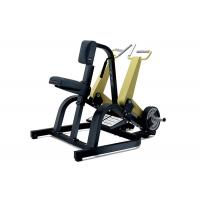Quality Colour design hammer strength gym equipment  seated row / rowing exercise machines wholesale