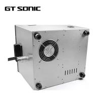 Buy cheap 40kHz 13L GT SONIC Gun Ultrasonic Cleaner SUS304 Material 300W With Basket from wholesalers