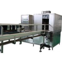 Quality Mineral Drinking Water Gallon Machine Barrel Bottling Packaging Equipment wholesale