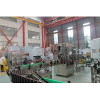 Quality Linear Bottled Water Production Line Soy Sauce Stick Labeling Machine wholesale