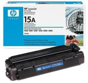 Quality HP C7115a Compatible Toner Cartridge wholesale