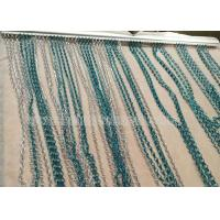 Quality Aluminum Chain Fly Screens,Door Fly Screen Curtain wholesale