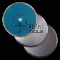 Quality 10 Inch Tile Saw Blade HS Code 82023910 wholesale