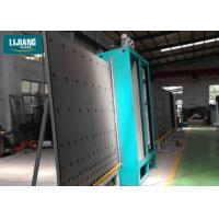 Quality Hydraulic Double Insulating Glass Production Line 3-15 Mm Thickness Servo Motor wholesale