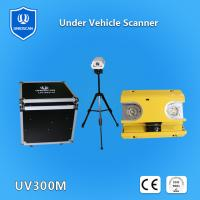 Quality UVSS /UVIS high definition Under Vehicle Inspection System for security check wholesale