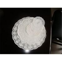 China Paper doilies on sale