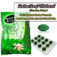 Quality Lotus Leaf Weight Loss Medicine, OEM Available wholesale