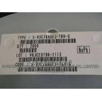 Quality Integrated Circuits Chips S-93C76ADFJ-TBH-G wholesale
