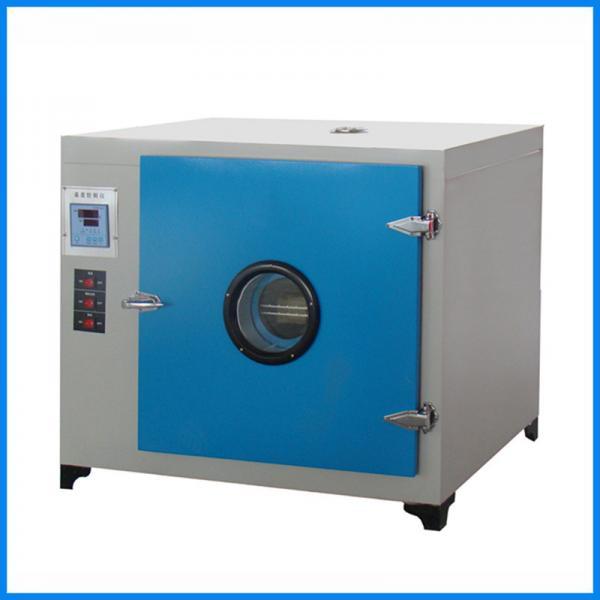 Environmental Test Instruments : Cheap high precision environmental test chamber lab air