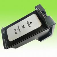 China Remanufactured Black Ink Cartridge, Compatible with HP96 C8767WN on sale