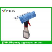 Quality Customized Window Cleaner Set Tools For Cleaning WindowsPP Aluminum Microfiber Material wholesale