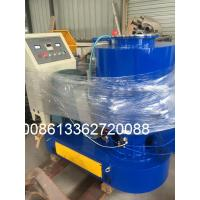 Cheap PET Bottle Scrap Grinding And Milling Machine 18.5kw / 30kw for sale