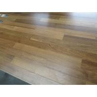 Cheap 2230MM length Burma Teak engineered wood flooring, 3-joints length for sale