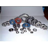 China Chrome SteelBearing 6019 95*145*24mm Dimension For Railway Vehicles on sale