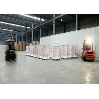 Buy cheap 200ml And 250ml Base Slim Aseptic Paper Beverage Juice Drinks Packing Composite from wholesalers