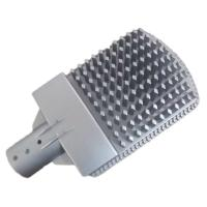 Quality Powder Coating Aluminium Die Castings , Trunk Road Aluminum Led Lamp Housing wholesale