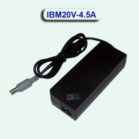 Cheap 90w lenovo power adapter for ibm latop charger black colour 20V 4.5A tip 7.9*5.0mm for sale