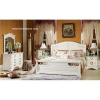 Cheap Double Bed Set King Bed Queen Bed White Bed Sets