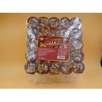 Quality Oatmeal Raisin Chocolate Chips Cookies Fatless Delicious Snack OEM Service wholesale