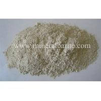 Quality Good Binding Properties Yellowish Casting Bentonite Clay High Hot Strengths wholesale