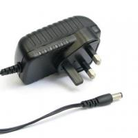 Quality Output Voltage 2.8V - 24V Laptop AC Power Adapters 12W Switching Power Supply wholesale